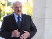 Лукашенко заявил, что выдвинет свою кандидатуру на пост президента