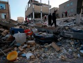 Число жертв землетрясения в Иране возросло до пяти