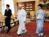 Папа Франциск выступил против
