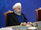 Иран хочет установить партнерские отношения с Саудовской Аравией