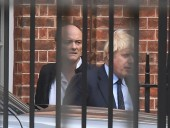 Одного из советников Джонсона подозревают в контактах с Кремлем