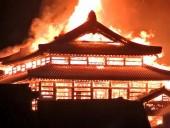 В ЮНЕСКО выразили готовность помочь с реконструкцией замка в Японии
