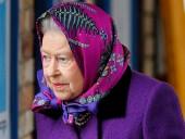 Королева Елизавета II отказалась от натурального меха