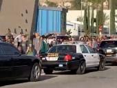 Во время стрельбы в калифорнийской школе погибли два человека