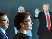 Трамп заявил, что не знает Йованович и считает Зеленского