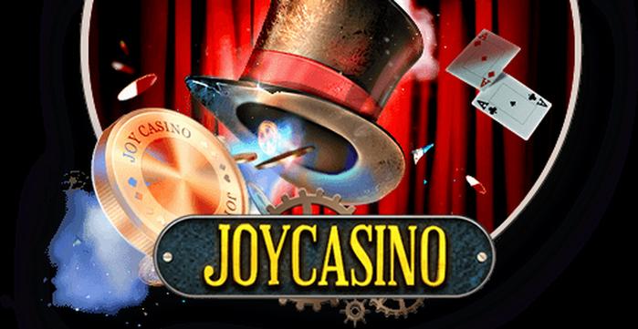 Самый большой каталог игровых автоматов Joycasino