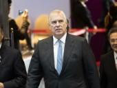 В полиции Лондона объяснили отказ провести расследование против принца Эндрю