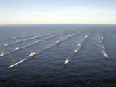 В Болгарии появится координационный центр НАТО в Черном море