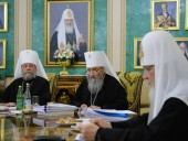 Из-за признания ПЦУ - РПЦ опубликовала список епархий Элладской церкви, паломничество в которые