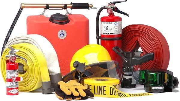 Как открыть бизнес по франшизе в сфере пожарной безопасности