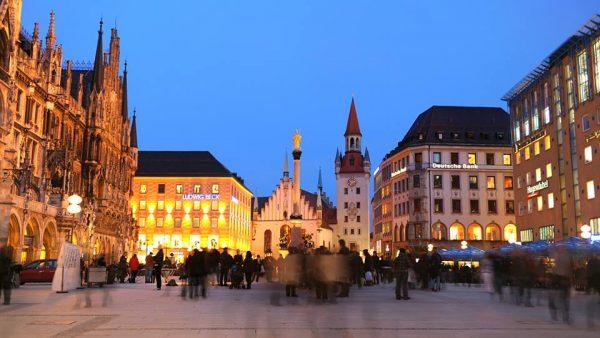 Аренда люксового жилья в Мюнхене по доступной цене