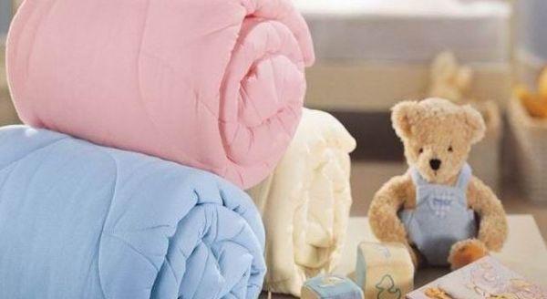 Одеяла для новорожденных оптом от турецких производителей
