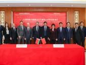 КНР выделит Беларуси кредит на полмиллиарда долларов