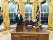 Трамп предостерег Россию против попыток вмешаться в выборы в США