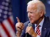 Байден высказался за немедленный вывод американских войск из Афганистана