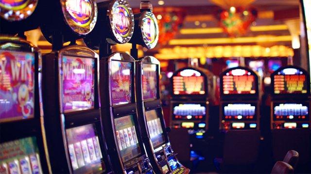 Игровые автоматы в казино Азино 777 мобильная версия
