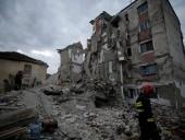 В Албании возобновили работу школ после землетрясений