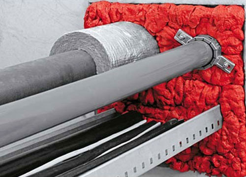 Огнестойкая и противопожарная монтажная пена недорого в интернет-магазине «РеинДир»
