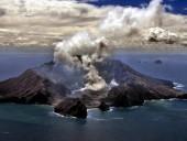 Количество погибших из-за извержения вулкана в Новой Зеландии возросло до 16
