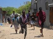 В Сомали напали на отель, есть погибшие