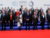 Участники конференции ООН по климату не смогли прийти к согласию