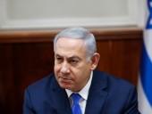 Нетаньяху хочет от США признания аннексии Иорданской долины