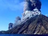 В Новой Зеландии привлекли водолазов для поисков погибших из-за извержения вулкана