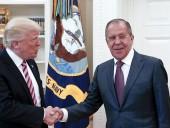 После нормандского саммита Лавров сегодня встретится с Трампом