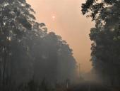 В Австралии на фоне пожаров ожидаются новые волны жары