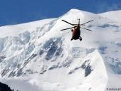 На Монблане в результате схода лавины погибли двое лыжников
