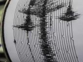 Возле Японии произошло мощное землетрясение