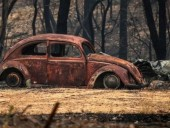 Пожары в Австралии: власти столкнулись с трудностями при эвакуации людей