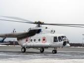 В РФ второй за сутки вертолет Ми-8 совершил жесткую посадку
