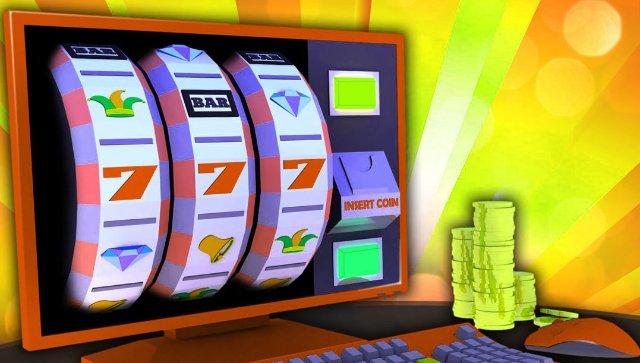 Слотор – онлайн-казино Украины с большим выбором игр