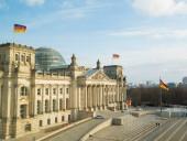 Правительство Германии раскритиковало санкции США против