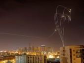 ВВС Израиля атаковали объекты вблизи Дамаска и имитировали налеты на юг Ливана