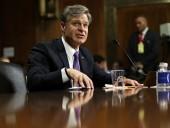 Украина не вмешивалась в выборы в США 2016 года - директор ФБР