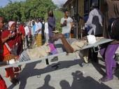 Более 90 человек погибли во время теракта в Сомали