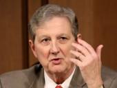 Сенатор Кеннеди: есть разные варианты проведения разбирательства по импичменту