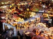 Полиция Берлина предотвратила теракт на рождественской ярмарке