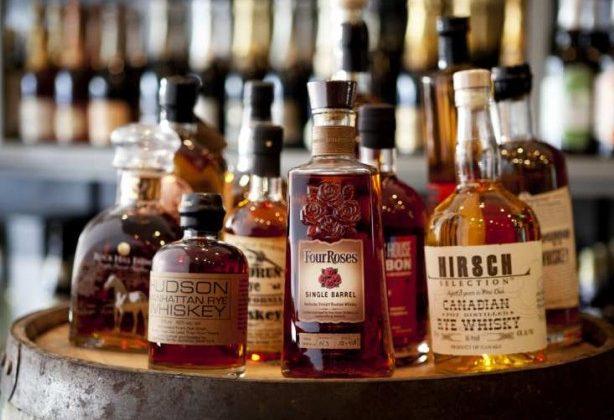 Выгодная скупка вашего алкоголя