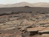 Ученые определили вероятную причину исчезновения жидкой воды на Марсе