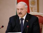 Лукашенко одобрил получение кредита от Китая