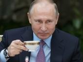 В Кремле рассказали, как Путин отмечает Новый год