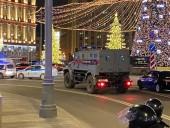Нападение на здание ФСБ в Москве: количество жертв возросло