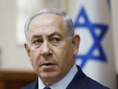 Нетаньяху победил на праймериз в партии