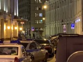 В результате стрельбы у здания ФСБ в Москве погибли не менее 3 человек - СМИ