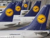 В Германии отменили более 170 авиарейсов из-за забастовки стюрдес