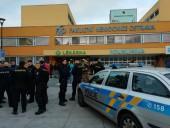 В Чехии неизвестный открыл стрельбу в университетской больнице: 4 погибших, 2 раненых