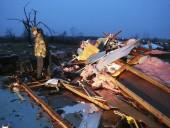 Из-за торнадо в США погибли по меньшей мере три человека